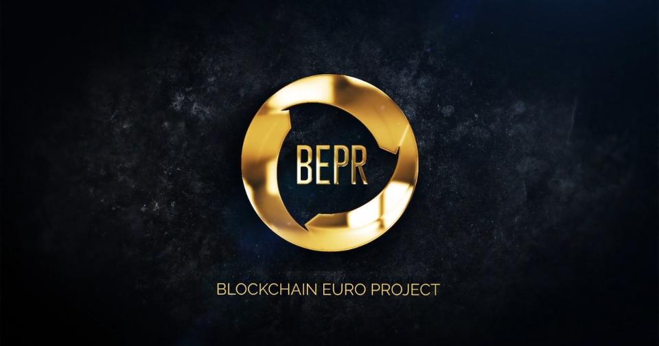Criptomonedas: BEUROP, el primer ecosistema blockchain de la Unión Europea