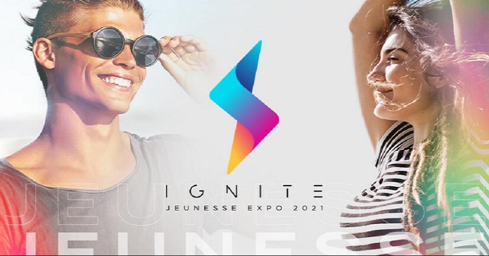 Empresas: Jeunesse anuncia su próximo evento EXPO Ignite 2021