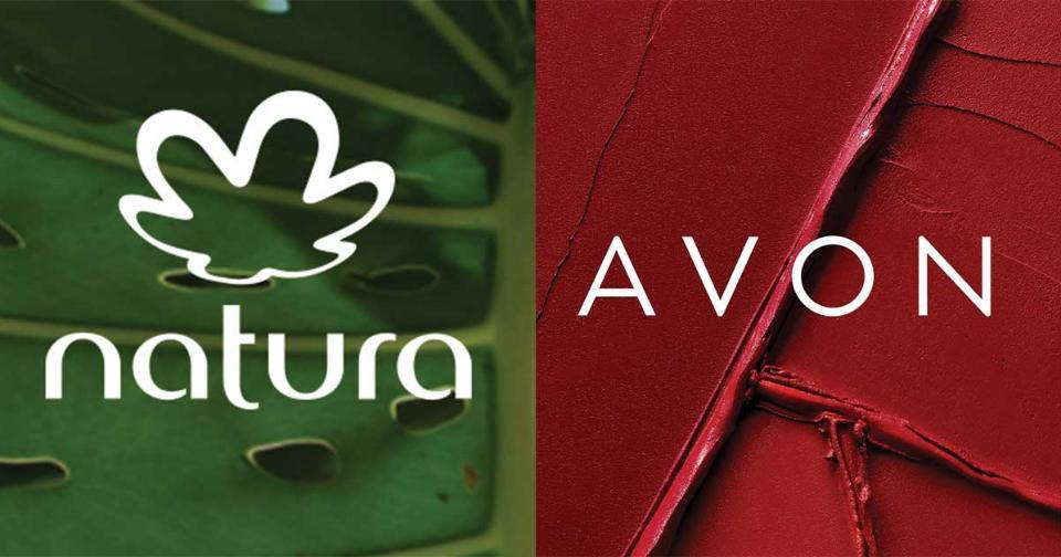 Empresas: La planta de Natura en México comienza a fabricar productos Avon