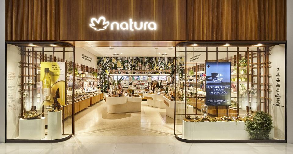 Actualidad: Natura & Co sigue expandiéndose en Chile