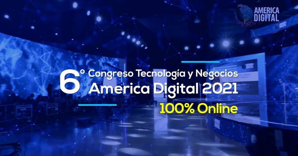 Criptomonedas: Próximo Congreso Latinoamericano Tecnología y Negocios será totalmente virtual