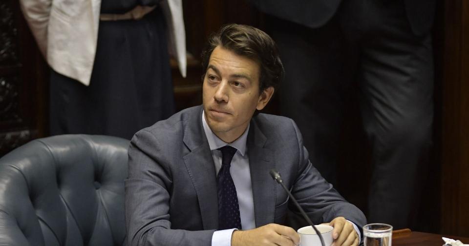 Criptomonedas: Senador uruguayo propone al Banco Central comenzar a regular las criptomonedas
