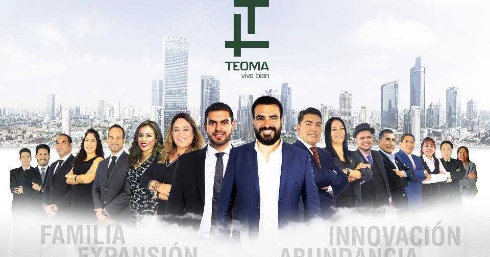 Generales: Teoma expande sus negocios hasta el norte de los Estados Unidos
