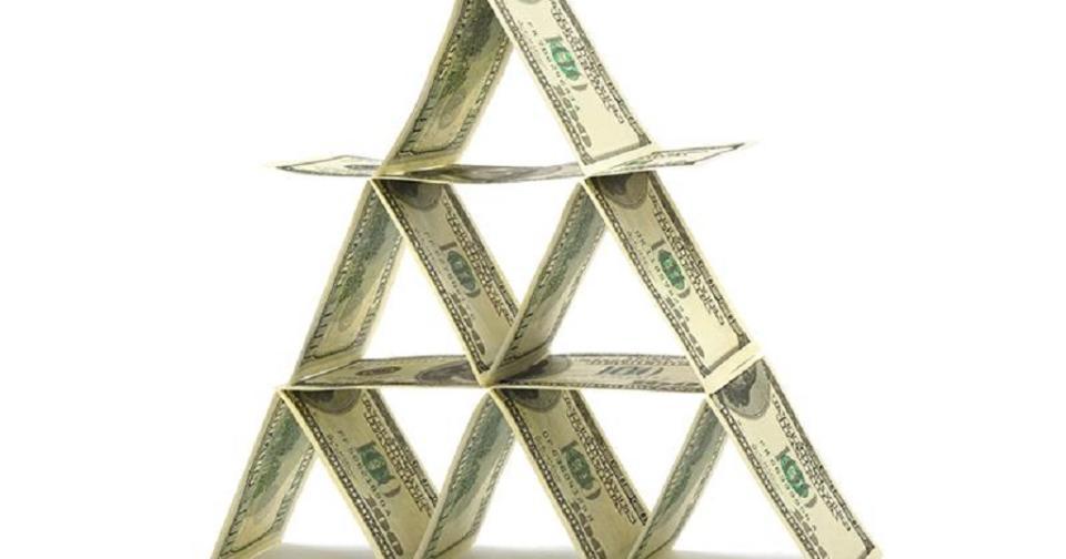 Formación: 10 preguntas que te ayudarán a descubrir un esquema piramidal
