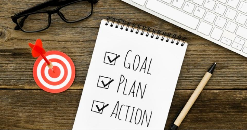 Formación: 4 consejos para establecerte metas poderosas en este 2021