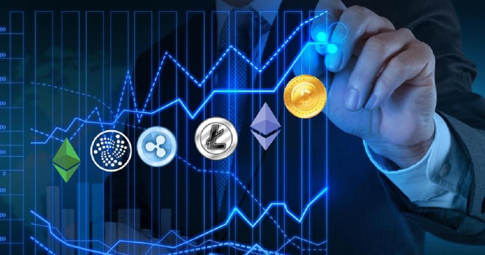 Formación: 4 consejos para invertir en criptomonedas