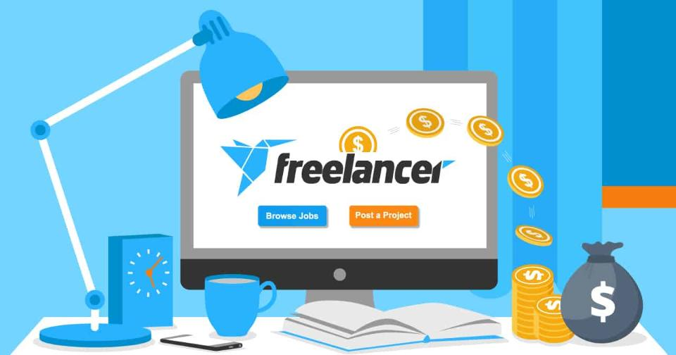 Formación: 7 claves que necesitas dominar para tener éxito como Freelancer