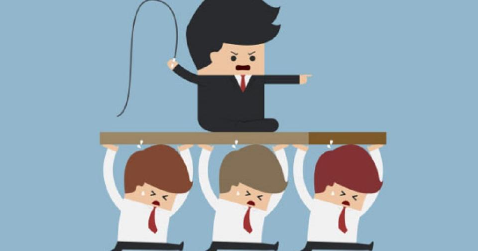 Formación: 7 tipos de líderes multinivel que no debes seguir