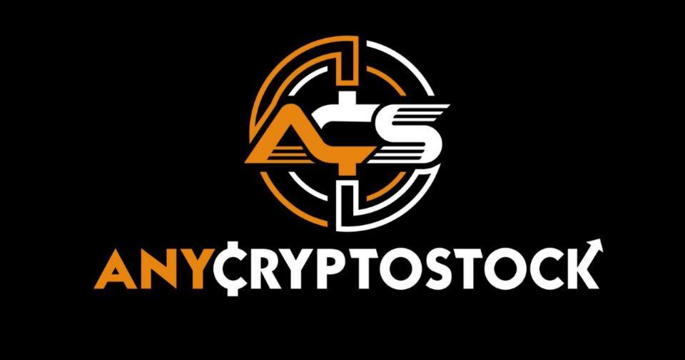 Finanzas: AnyCryptoStock: primera bolsa de valores de criptomonedas