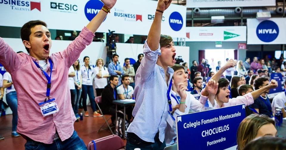 Formación: Business Talents: cómo convertirte en un empresario virtual exitoso