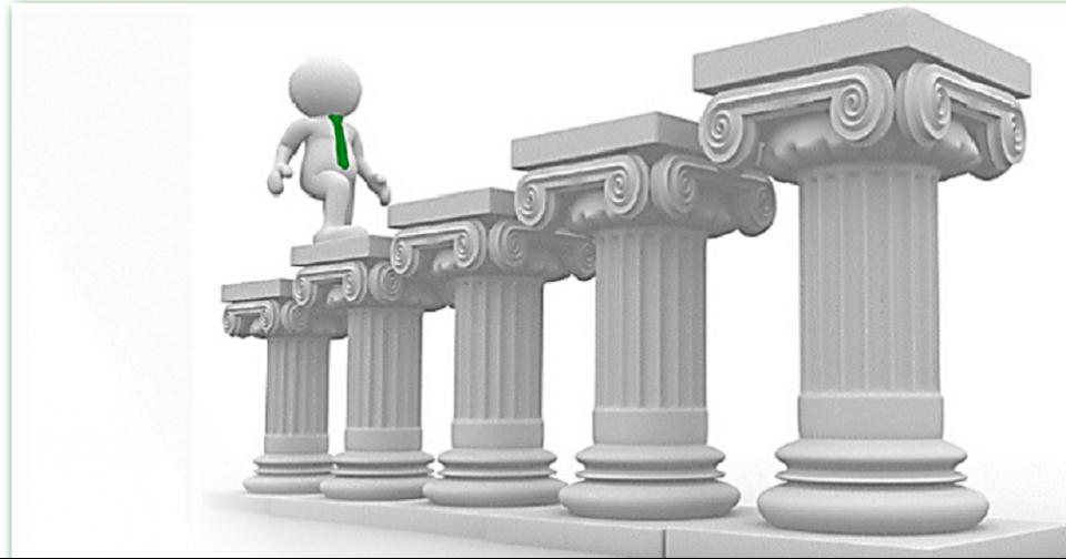 Generales: Cinco pilares de una empresa de venta directa exitosa