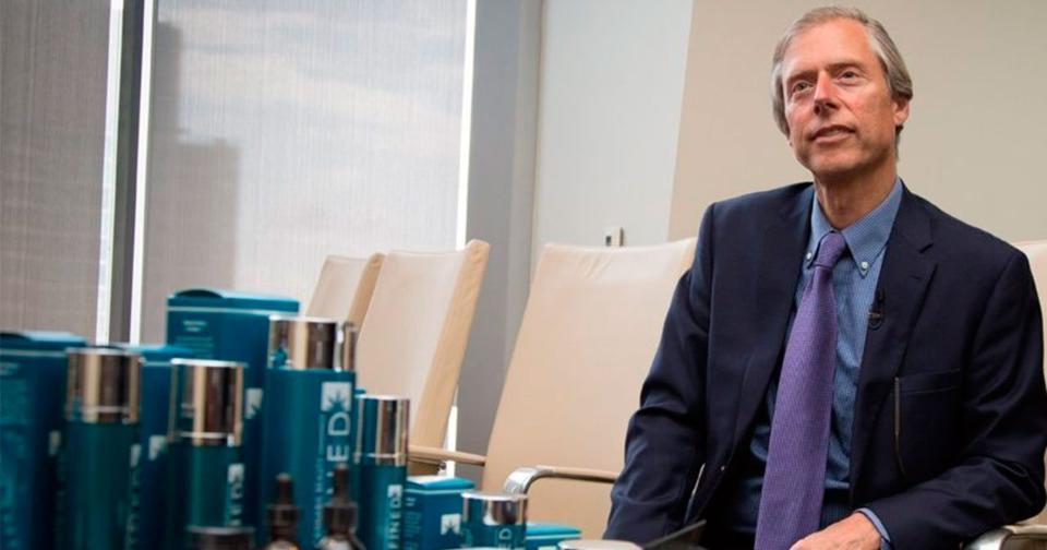 Empresas: Dr. Stuart Titus, CEO de Medical Marijuana, Inc.; nombrado Mejor Líder Comercial 2020 en EE.UU