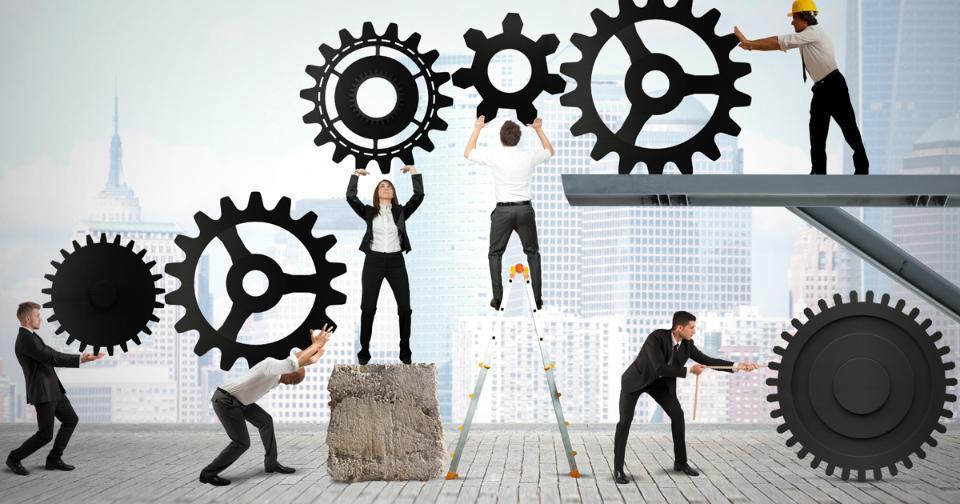 Formación: El MLM es un negocio de liderazgo: consejos para crear un equipo exitoso