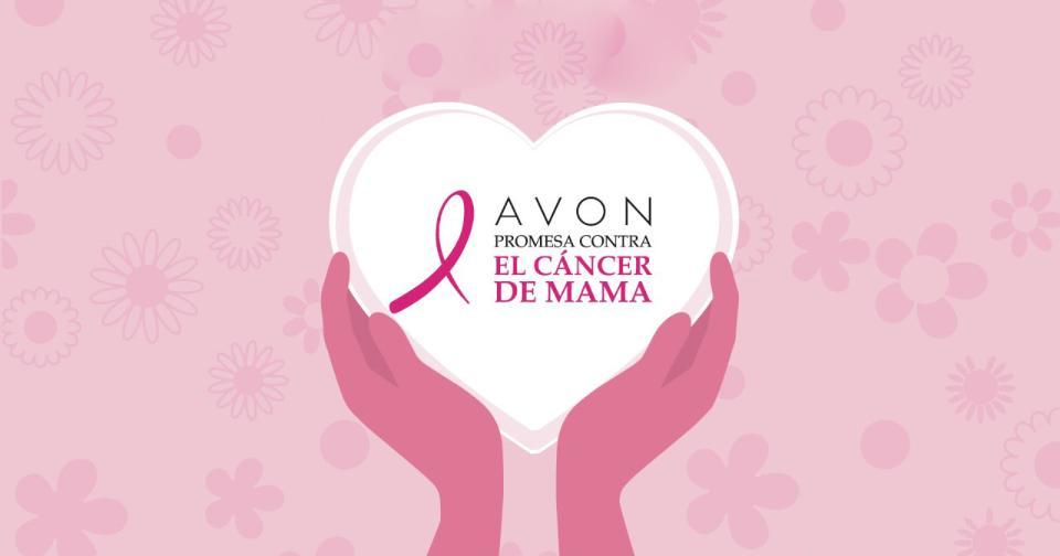 Empresas: El programa Avon promesa contra el Cáncer de mama realiza donaciones en Guatemala
