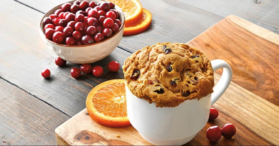 Empresas: ¿Estás list@ para probar las nuevas recetas para alimentos horneados de Herbalife?