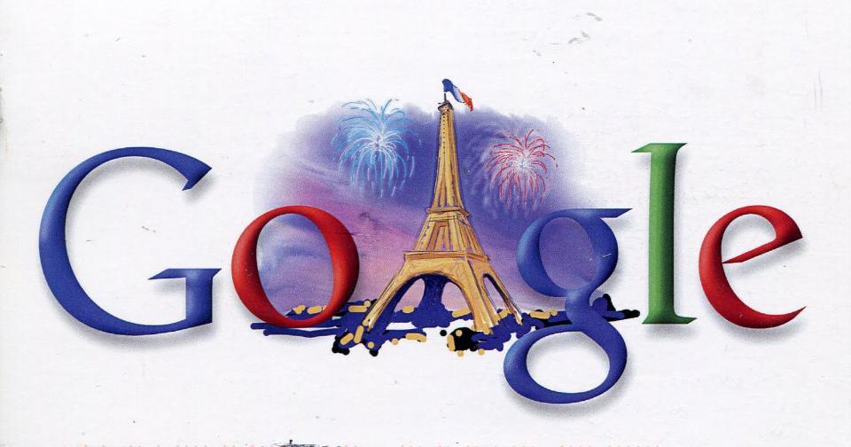 Tecnología: Google y los medios franceses llegan a un acuerdo tras meses de negociación