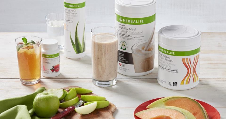 Empresas: Herbalife desarrolla soluciones de embalaje para un futuro sostenible