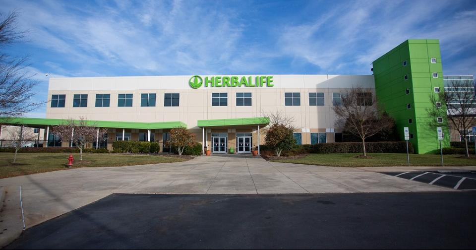 Empresas: Herbalife Nutrition es reconocida por mantener sus instalaciones seguras