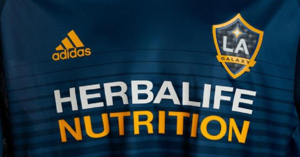 Tecnología: Herbalife Nutrition incursiona en la realidad aumentada a través de LA Galaxy