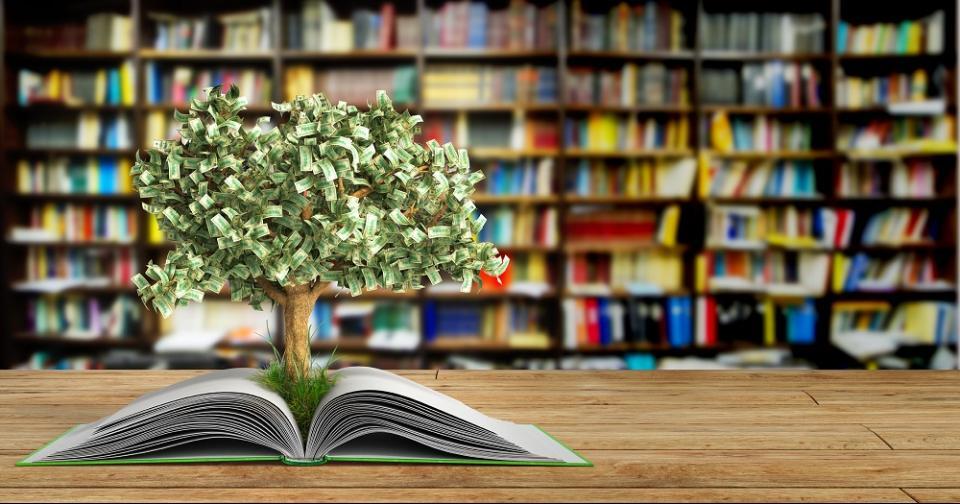 Formación: Libros que ayudan a los networkers a triunfar en la industria multinivel
