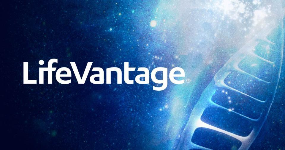 Empresas: LifeVantage anuncia nueva vicepresidenta de desarrollo de campo