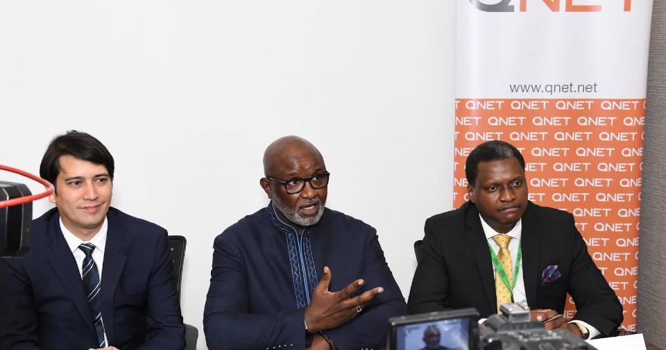 Actualidad: QNET celebra foro interactivo para brindar información sobre su funcionamiento en Gambia
