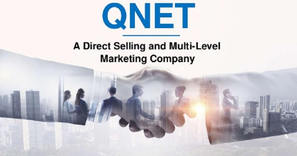 Empresas: QNET es reconocida por apoyar la red en un mundo que avanza hacia la digitalización