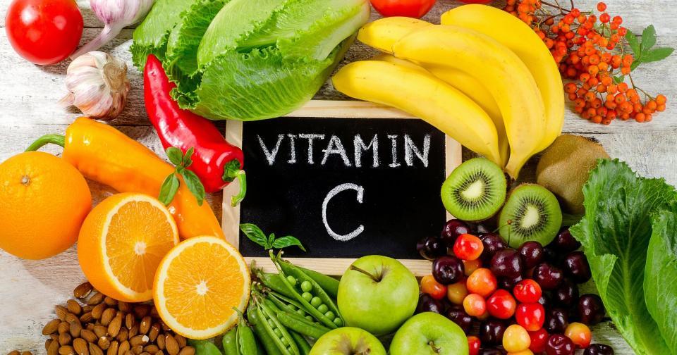 Opinión: 6 grandiosos alimentos que recomienda Amway que contienen vitamina C