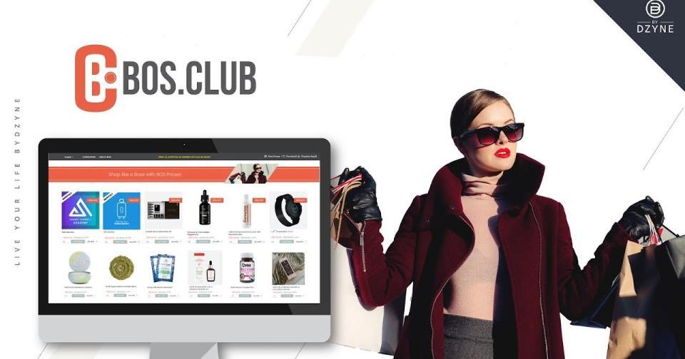 Empresas: BOS.Club de ByDzyne gana el premio de oro de los AVA Digital Awards