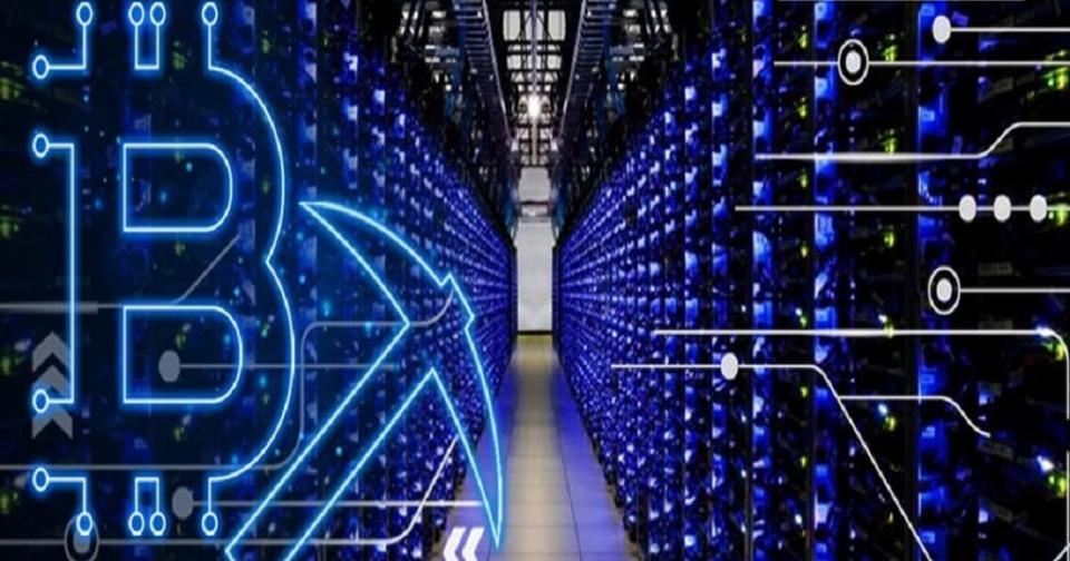 Criptomonedas: Cabina de internet es convertida en una granja de criptomonedas