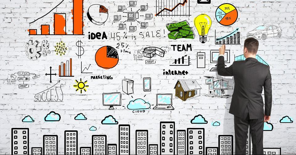 Formación: Cómo organizar tu negocio y lograr un mejor rendimiento