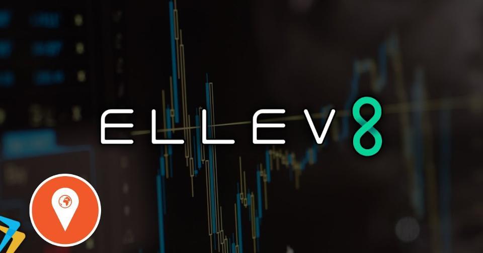 Tecnología: Ellev8: toma las riendas de tu futuro financiero