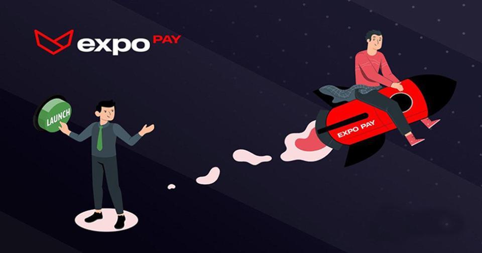 Empresas: EXPO Pay, el producto estrella de EXPO R&M