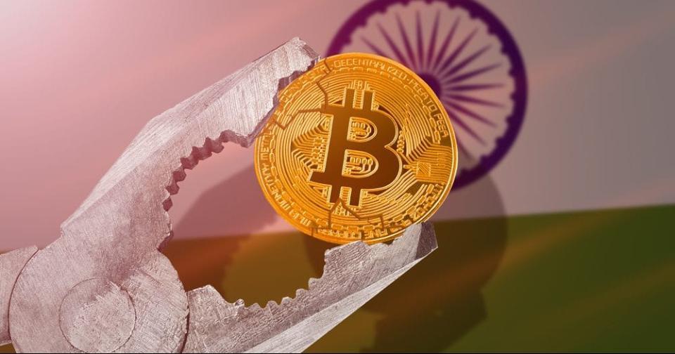 Criptomonedas: India anuncia veto a las criptomonedas
