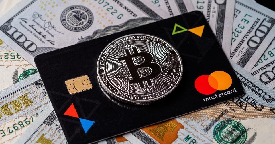 Criptomonedas: MasterCard anuncia que integrará las criptomonedas a su red de pagos