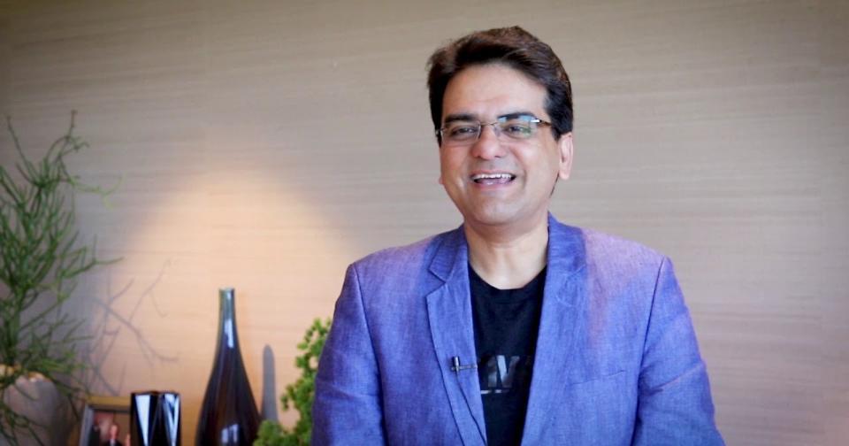 Empresas: Milind Pant explica porqué Amway cambiará su modelo comercial