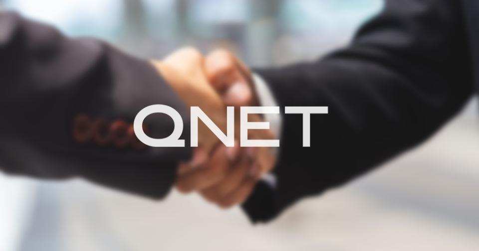 Empresas: QNET celebra nuevo aniversario de su alianza con la CAF
