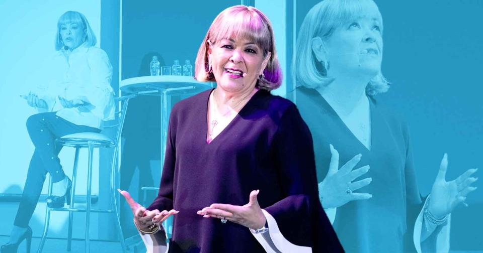 """Actualidad: Reconocida networker Conchita Vargas Lugo , crea su programa de entrenamiento master """"Tu primer millón en redes de mercadeo"""""""