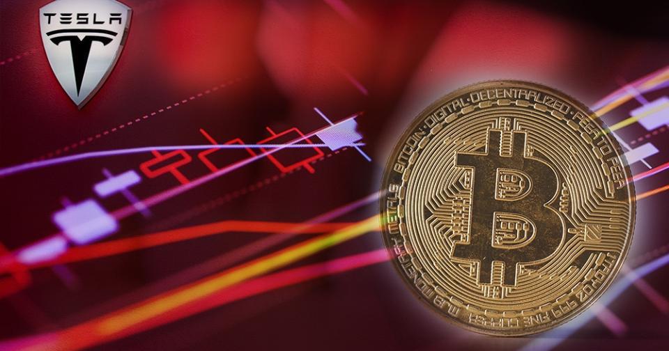 Criptomonedas: Tesla invierte en Bitcoin y dispara el precio por encima de los $44 000