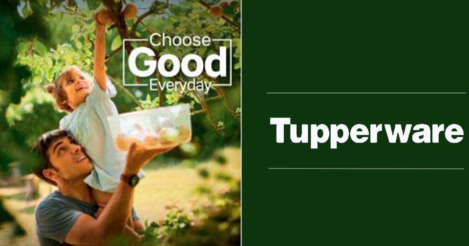 Empresas: Tupperware celebra 25 años de su llegada a India