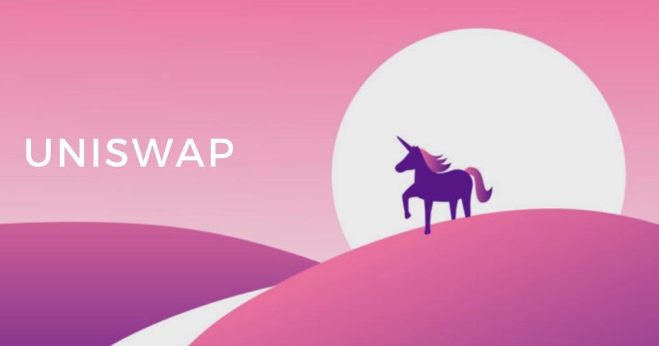 Criptomonedas: Uniswap supera los $100 mil millones y se consolida como líder del mercado