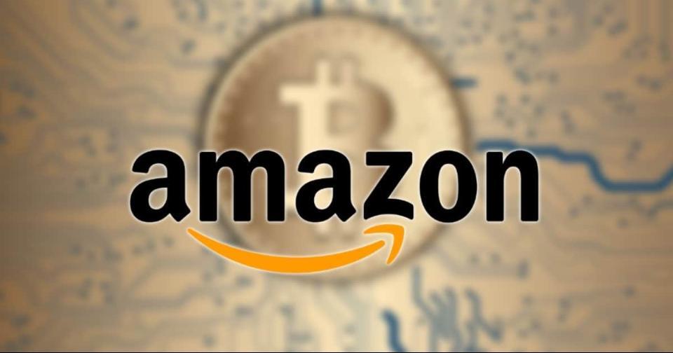 Viral: Amazon se prepara para la fiebre Bitcoin