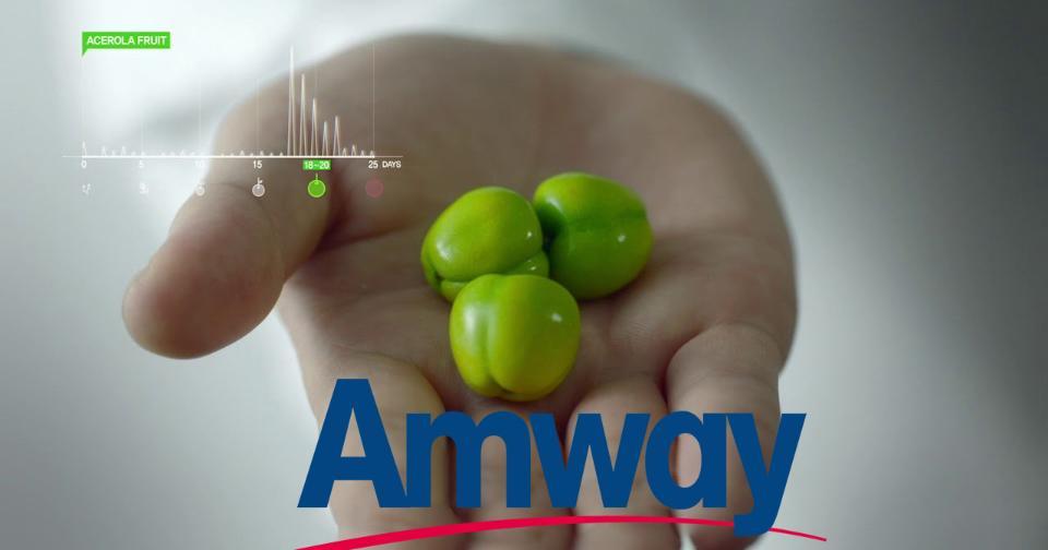 Empresas: Amway apoya con productos de atención médica a la primera línea contra la epidemia