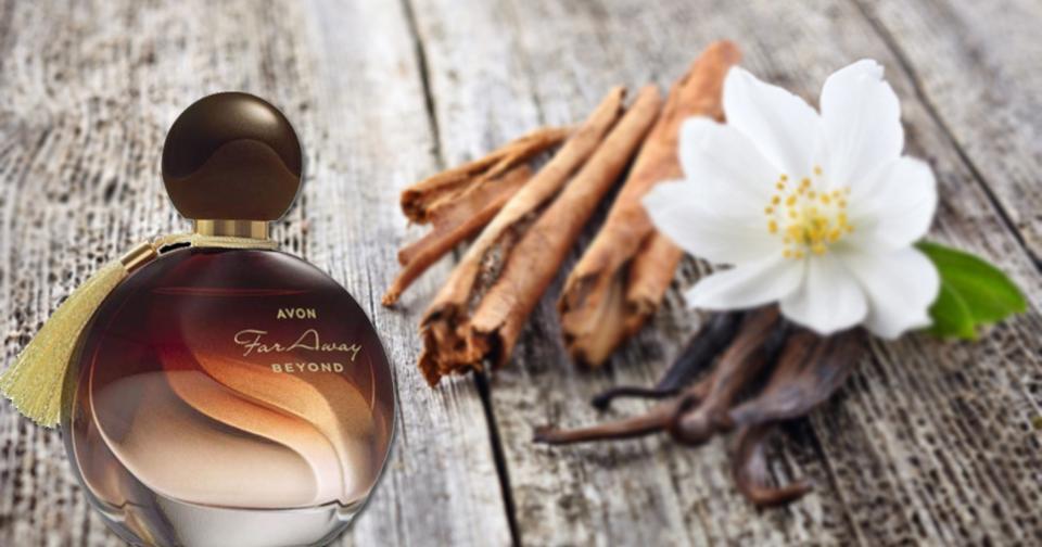 Empresas: Avon anuncia la creación de su fragancia Far Away Beyond