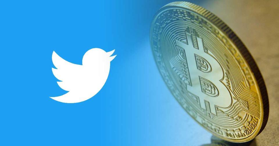 Criptomonedas: El Bitcoin forma parte del futuro de Twitter