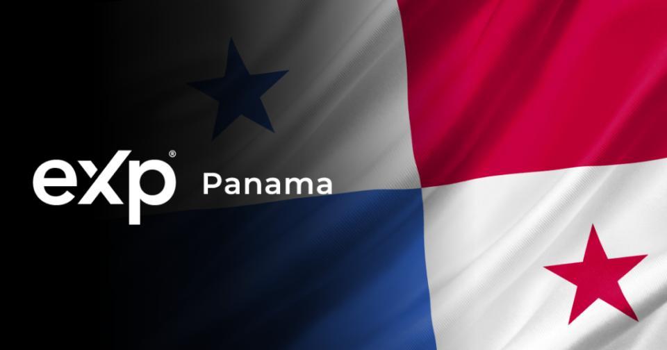 Generales: eXp Realty abre un nuevo mercado de bienes raíces en Panamá