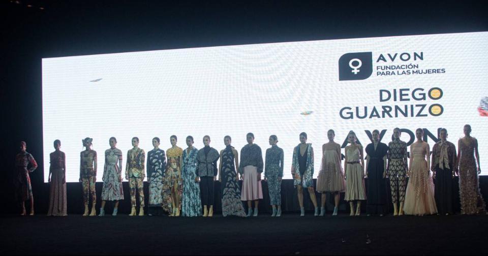 Generales: Fundación Avon abre la feria textil y de moda Colombiatex + Colombiamoda 2021
