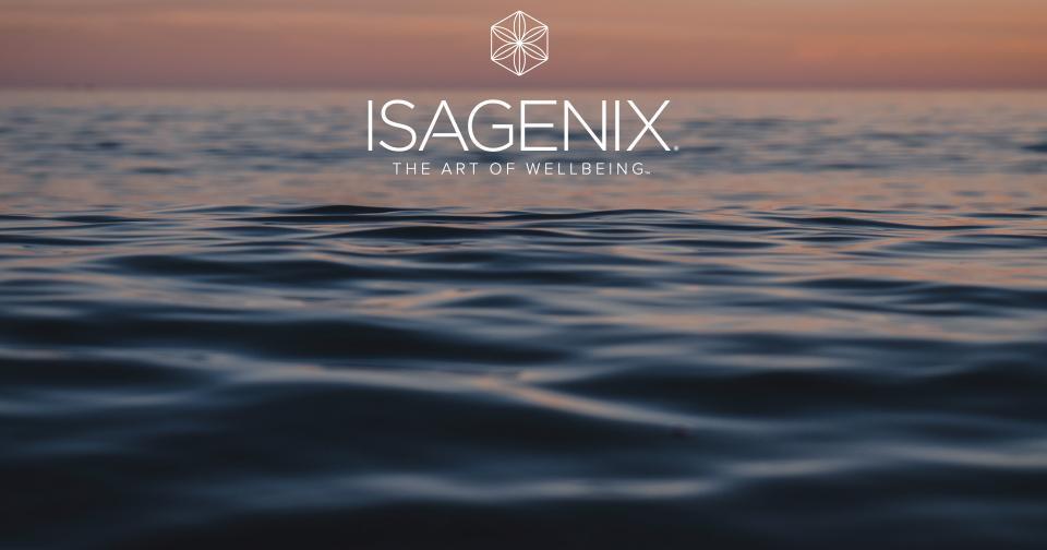 Empresas: Isagenix es reconocida como empresa ética sobresaliente