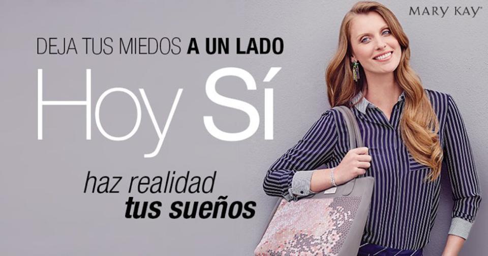Empresas: Mary Kay aboga por la inclusión de la mujer en el sector empresarial