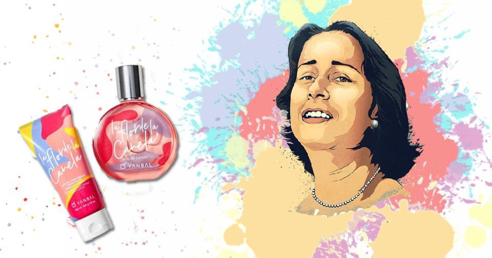 Empresas: Nueva colección de Yanbal como homenaje a la poeta peruana Chabuca Granda